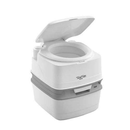 """Toilet """"Thetford Porta Potti 165"""""""