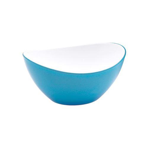 GIMEX Blue, Salatskål lille