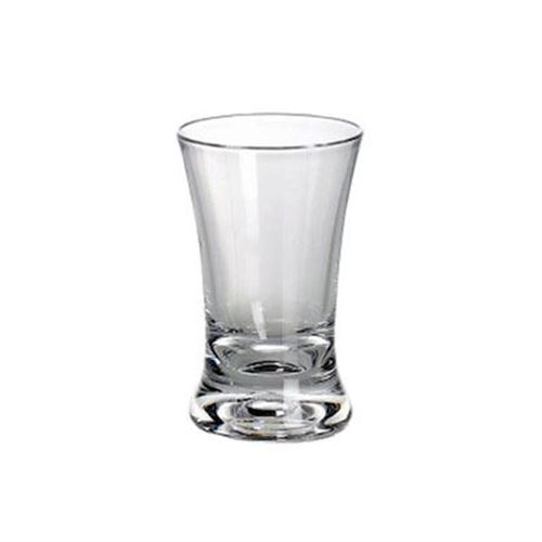 Gimex snapseglas 4 cl - 4 stk
