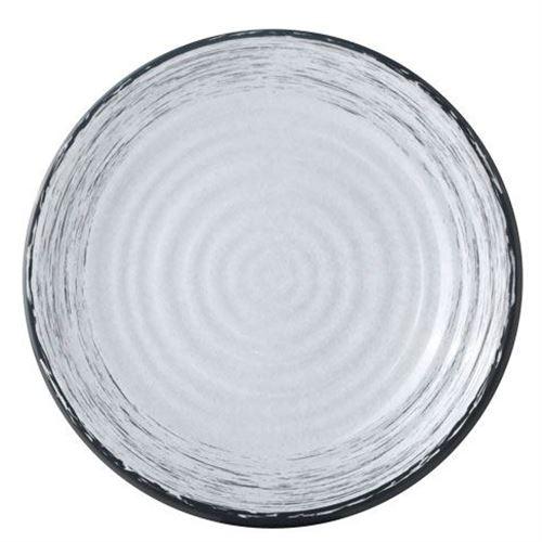 BRUNNER Granada flad tallerken Ø 25 cm
