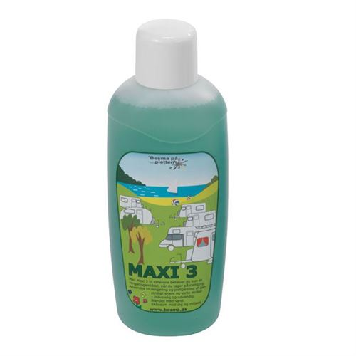 Besma Maxi 3 - 1 liter All-round-rengøring