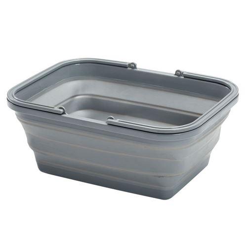 Isabella Foldbar opvaskebalje 16 liter