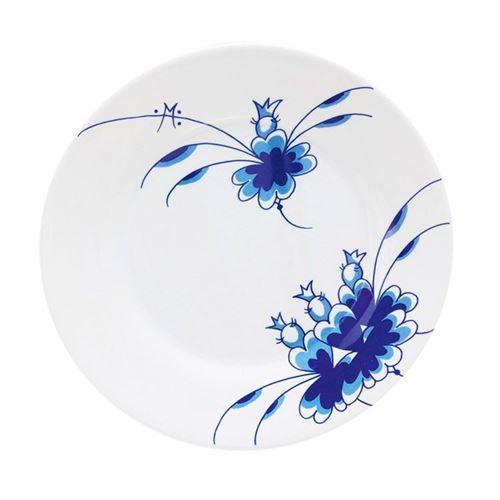 Blue Dancers, Desserttallerken Ø20 cm