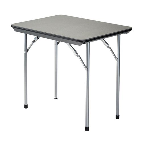 Isabella campingbord – 80x60 cm