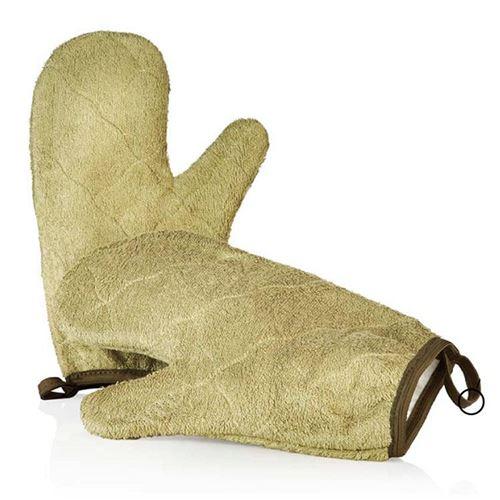 Siccaro Dry-glove tørrehandske til hunde