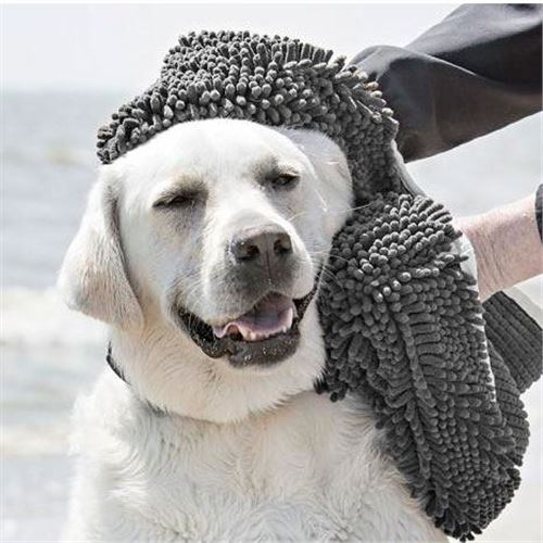 Soggo Doggy - håndklæde til hund