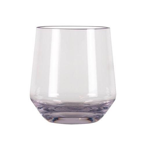 Vandglas SoHo 2 stk.