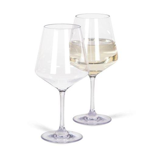 Hvidvinsglas SoHo 2 stk.