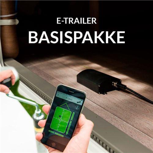 E-Trailer Basispakke