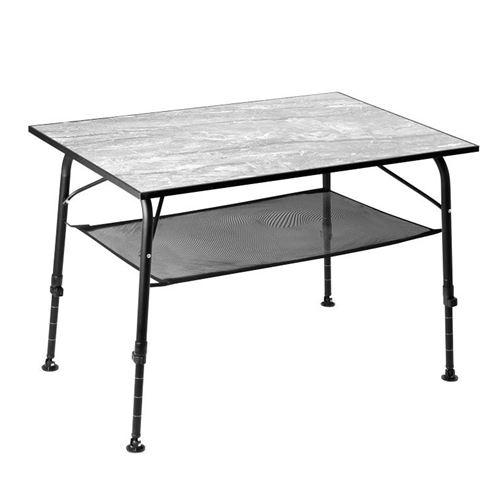 BRUNNER Elu letvægt campingbord 70 x 100 cm - FORUDBESTIL