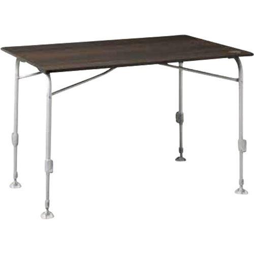 DEFA letvægt campingbord 68 x 100 cm - FORUDBESTIL