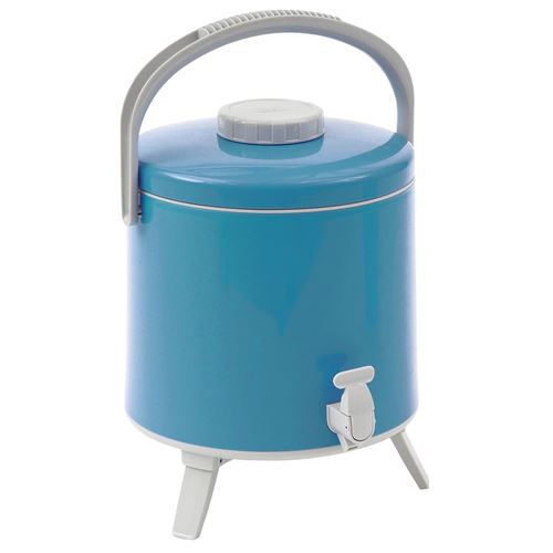 WeCamp drikkevandskøler med aftapning 10 liter