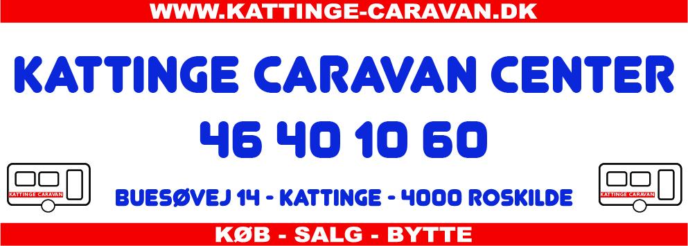 Kattinge Caravan Center