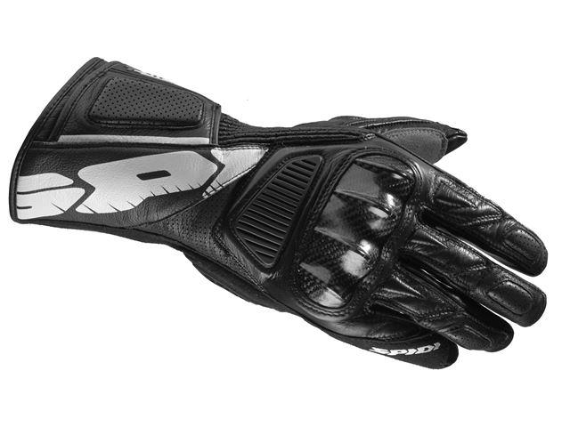 Spidi str4 black - XL