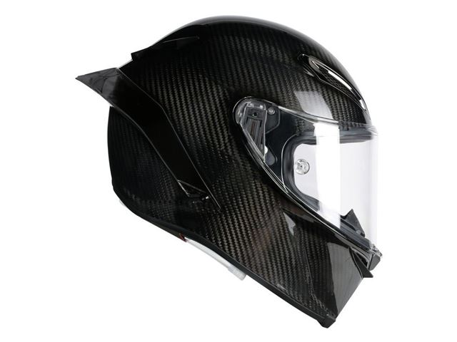 AGV Pista GP R Glossy Carbon MS