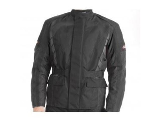RST Alpha IV Jakke Tekstil 3XL