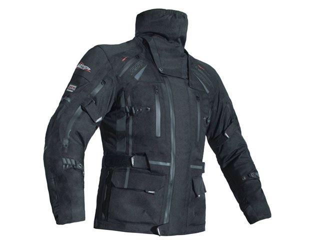 RST Paragon V Jacket Textile 52