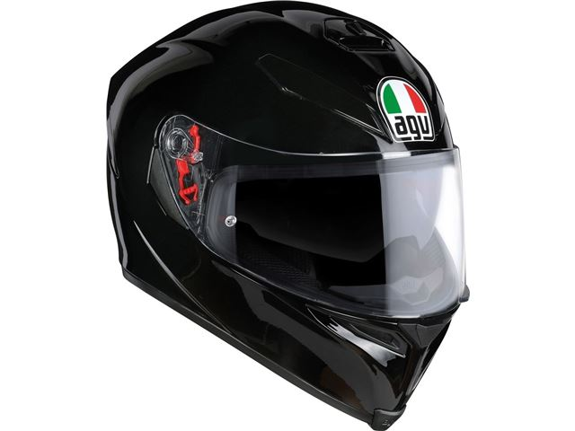 AGV K-5 S Black XL