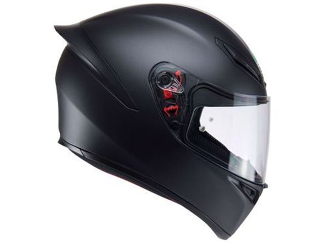 AGV K1 Matt Black XXL