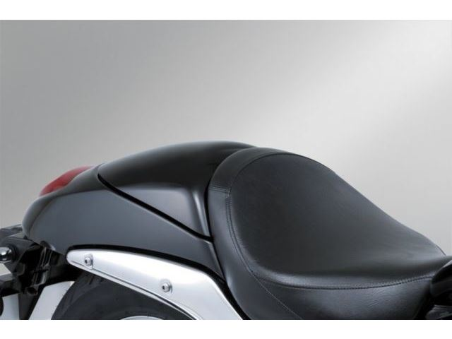 SEAT TAIL COVER VZ800L0 Grey(YHG)