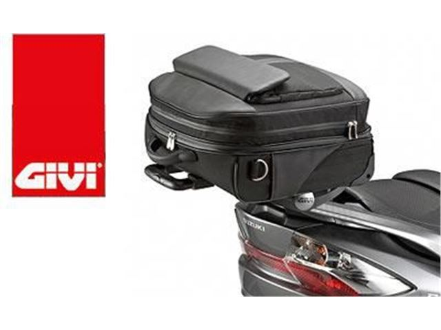 givi trolly læder look