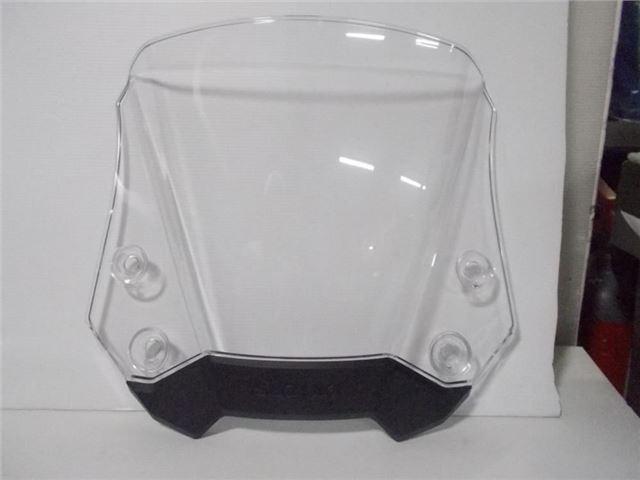 Suzuki DL 650 vindskærm