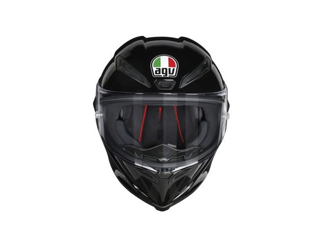 AGV Corsa R Black L