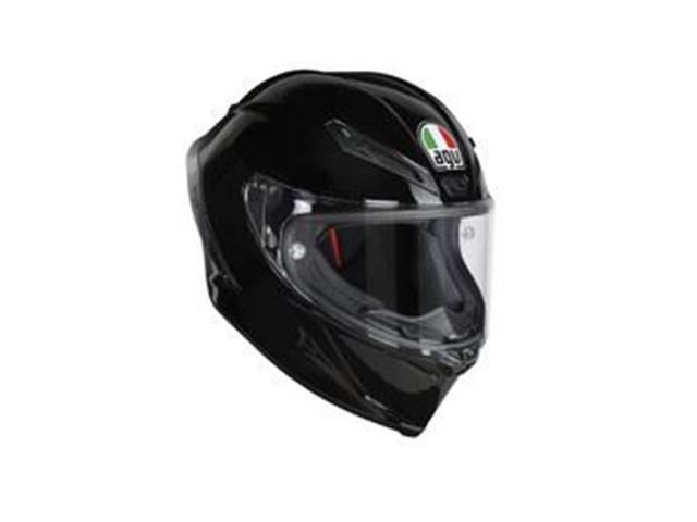 AGV Corsa R Black XXL