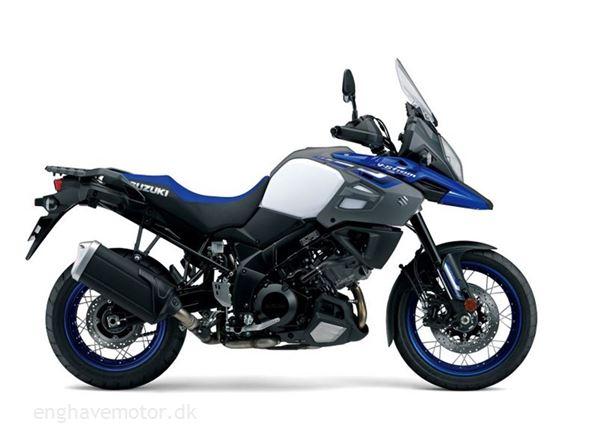Suzuki DL 1000 XA Adventure