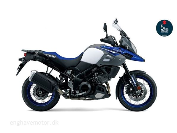 Suzuki DL 1000 XA Adventure Edition Adventure
