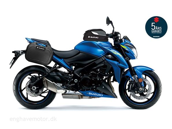 Suzuki GSXS 750 ABS Adventure Edition