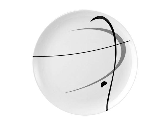 BRUNNER Serenade flad tallerken Ø 25 cm