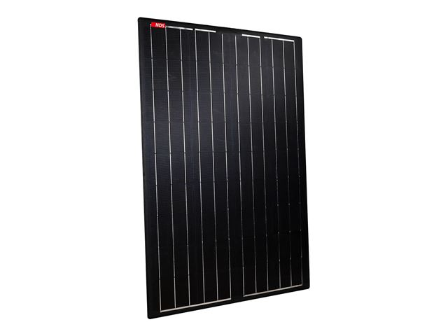 NDS Solcellesæt  Lightsolar 105W