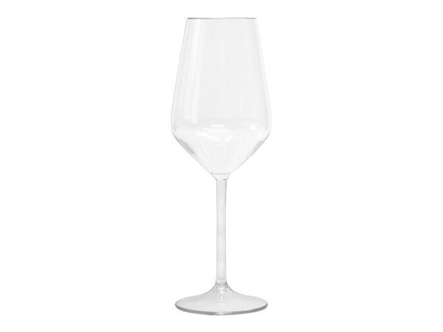 Gimex vinglas 30 cl, brudsikker polycarbonat - 2 stk