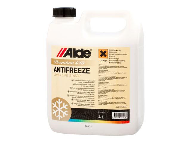 Alde Protective Premium G13 Antifreeze - 4 liter