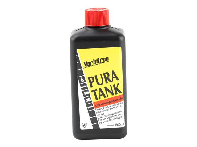 Vachticon Pura Tank - Rengøring af vandtank