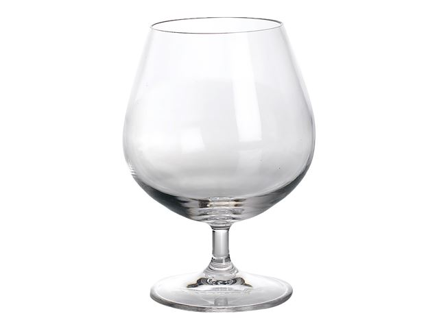 Gimex Cognac/Bailey glas 15 cl - 2 stk.