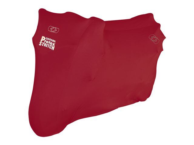 STRETCHPROTEX Indoor L - RED