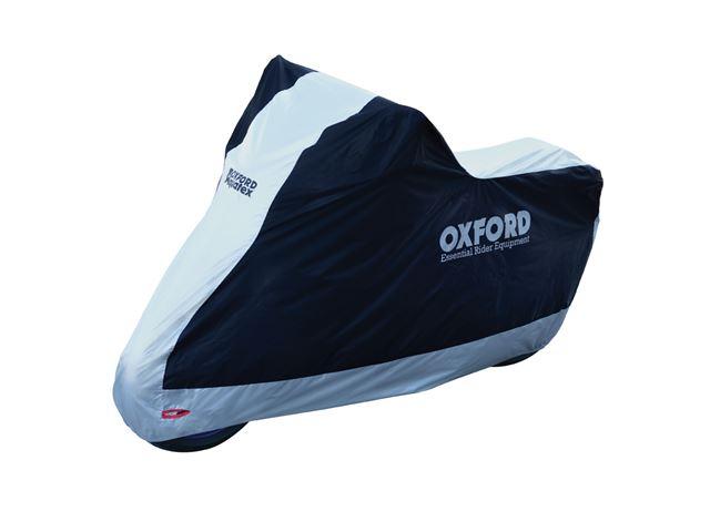CV206 Oxford Aquatex Garage Str. XL