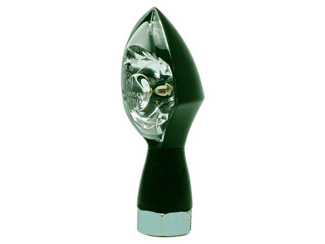 Oxford Nano Eyeshot LEDicator   Black