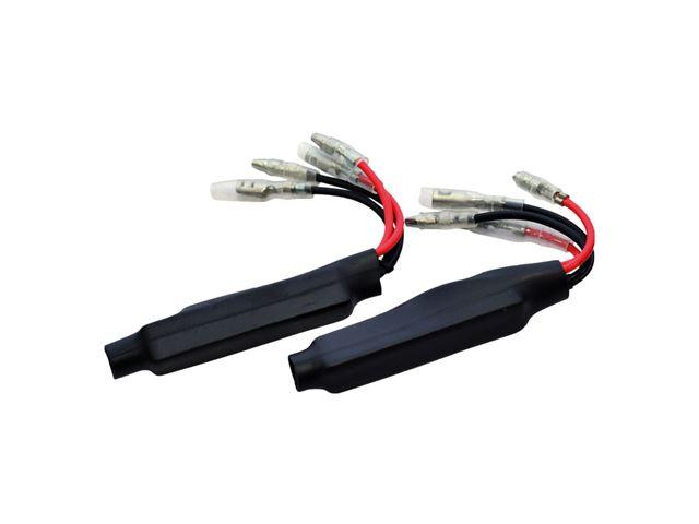 18watt/8.5ohm Ceramic resistors