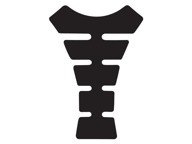 OF85 Spine Black