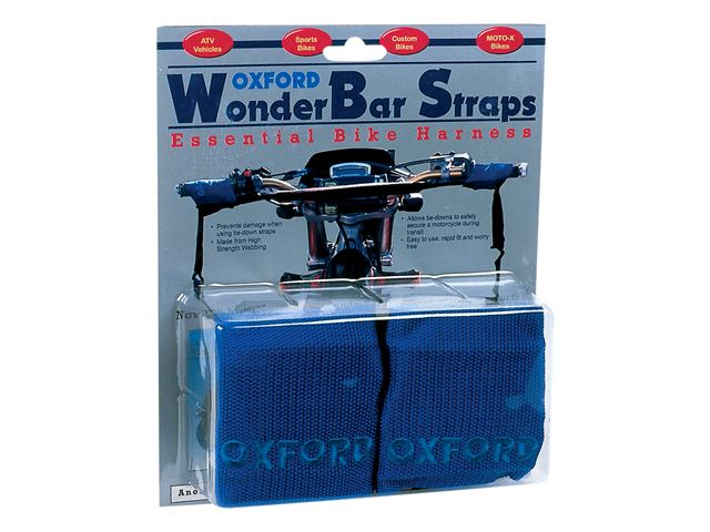 OF99 Wonder bar straps