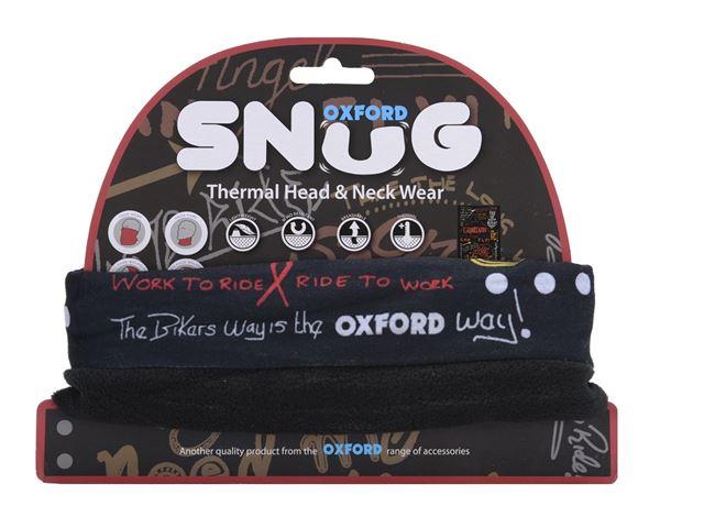 Oxford Snug - Graffiti Multi