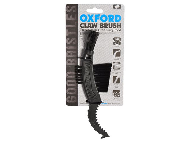 Claw Brush