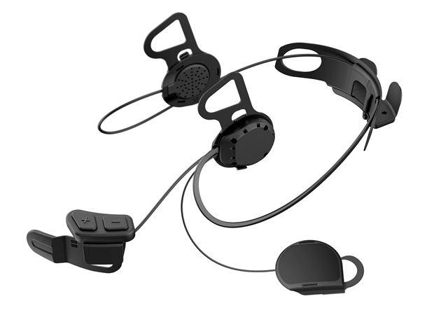 10U System w/Handlebar Remote Shoei GT-Air
