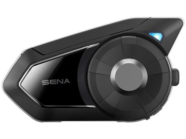 30K SENA system w/Mesh Intercom