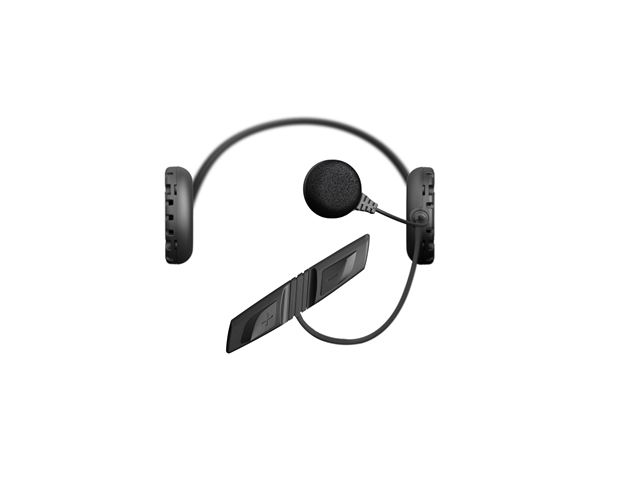 3S Headset & Intercom Full-face Helmet Kit