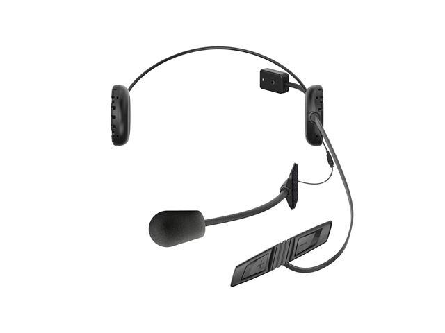3S SE Headset & Intercom Wired Boom Microphone Kit