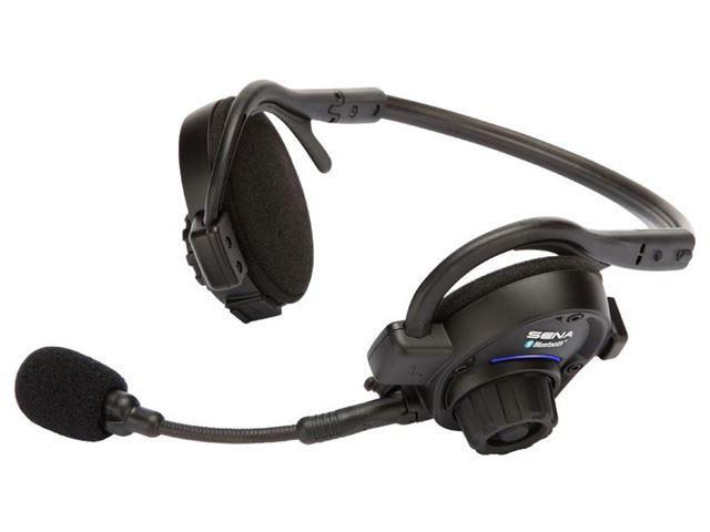 SPH10 Bluetooth Stereo Headset & Intercom